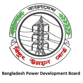 Bangladesh-power-development-board-job-circular