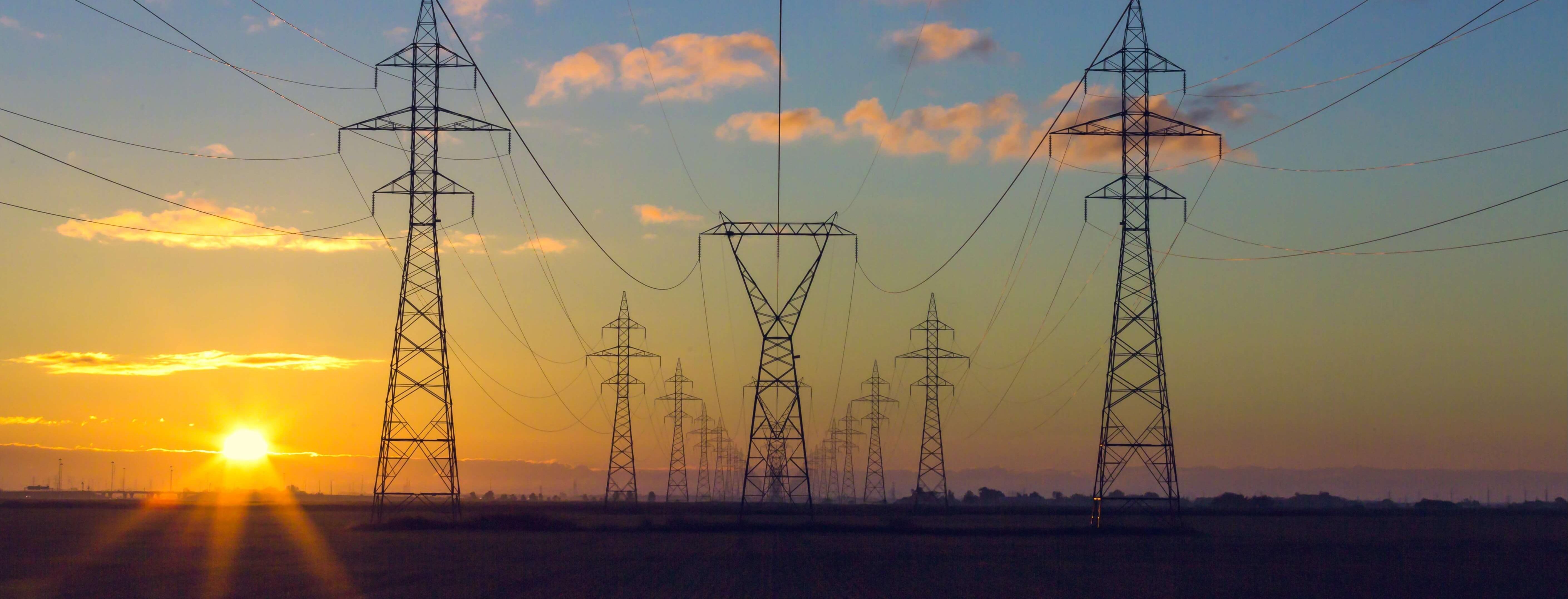Electricity IoT2
