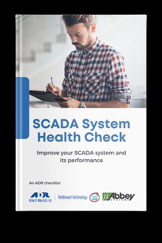 SCADA System Checklist-1