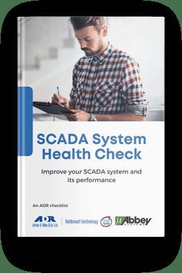 SCADA System Checklist