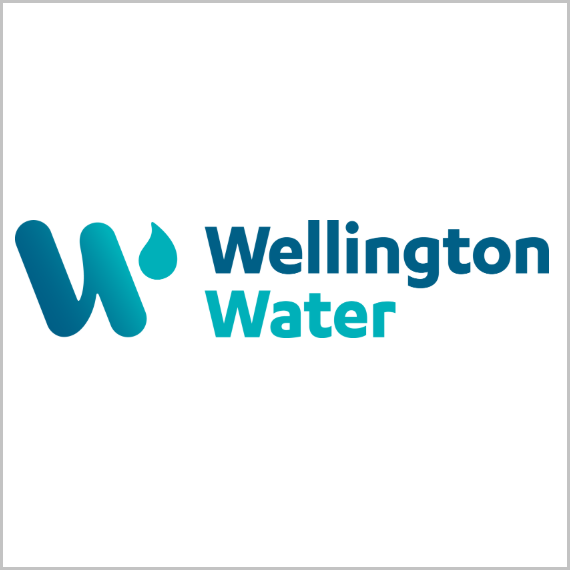 Wellington Water page