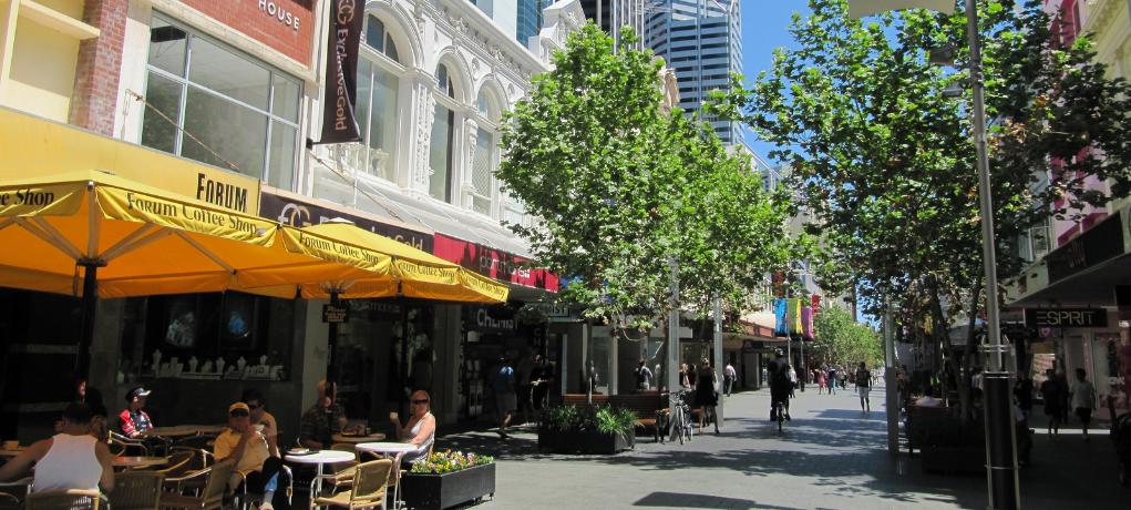 City of Vincent Virtual Permit Case Study
