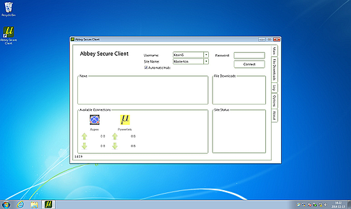 Operations & Engineering remote access to your Abbey SCADA System