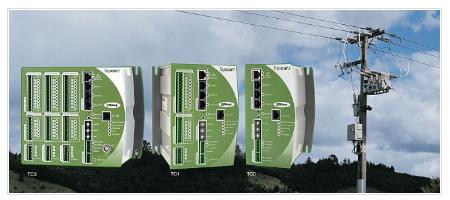 Topcat RTU – Feeder Line Automation