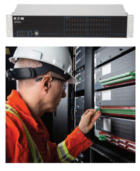 SMP IO-2230 Distributed I O platform