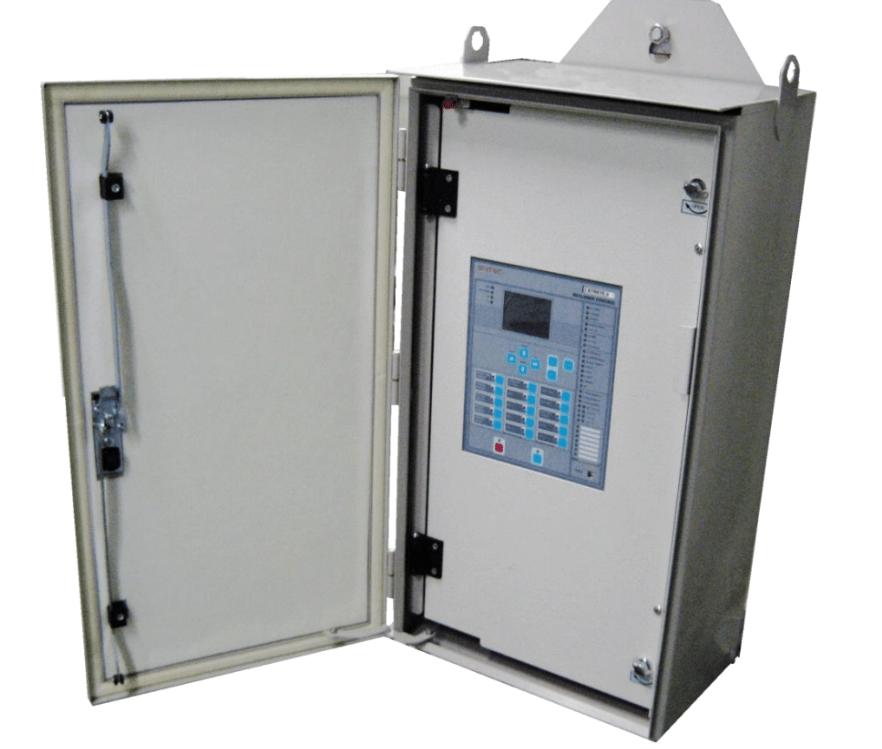 ETR300-R-600 Recloser Control