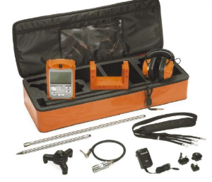 Aquaphon A100 Plumbers (Compact) Kit