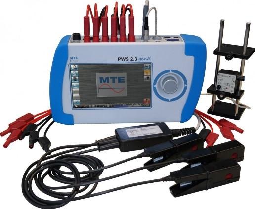 Portable Test Equipment