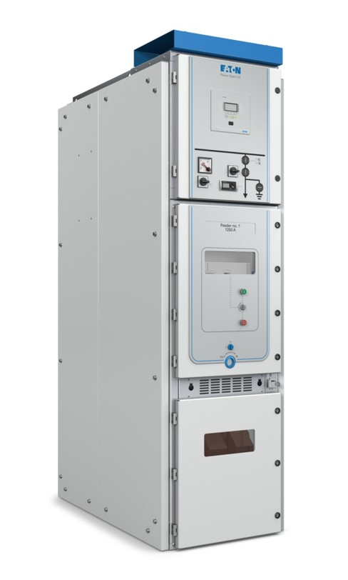 Power Expert UX Substation Switchboard