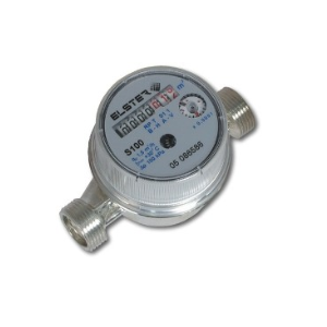 S100 Single-jet Warm Water Meters1