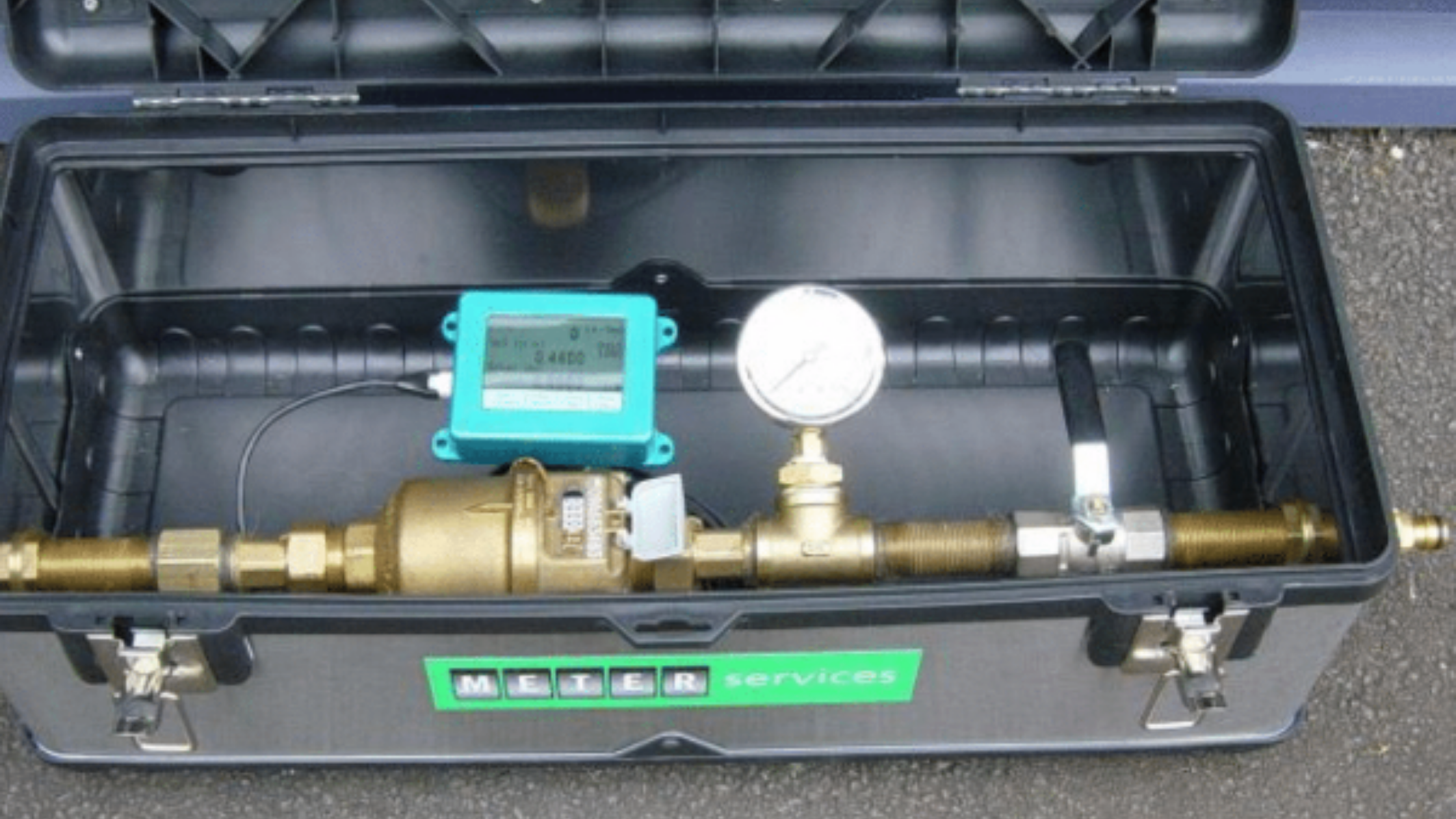 Is your flow meter accurate?